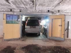 Капитальный, кооперативный гараж