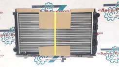 Радиатор охлаждения двигателя. Лада Гранта, 2190, 2191 Лада Калина, 2192, 2194 BAZ11183, BAZ11186, BAZ21116, BAZ21126, BAZ21127, BAZ1118350
