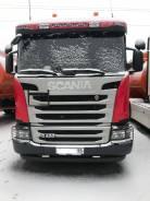 Scania G400, 2017