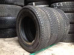 Bridgestone W300. всесезонные, б/у, износ 10%