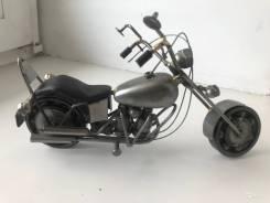 Мотоцикл ручной работы
