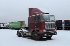 International 9800, 2009