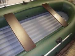 Лодка пвх Hydra (Гидра) - 380 S