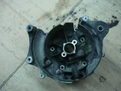 Картер двигателя на Honda LEAD (AF20)