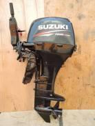 Лодочный подвесной мотор Suzuki DF40 2010г