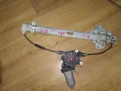 Стеклоподъемник электр. задний правый для Kia RIO 08 год