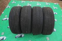 Michelin X-Ice, 215/60 R16