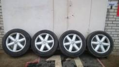 Колеса в сборе Nissan