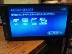 Магнитола Toyota NHZN-W57 HDD
