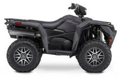Suzuki Kingquad 750AXi, 2020