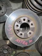 Диск тормозной. Opel Astra, L35, L48 Двигатели: Z13DTH, Z14XEL, Z14XEP, Z16XE1, Z16XEP, Z17DTH, Z17DTL, Z18XE, Z18XER, Z19DT, Z19DTH, Z19DTJ, Z19DTL...