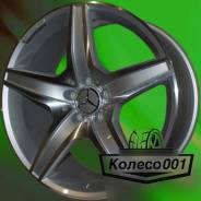 Новые разноширокие диски-0013 Mercedes Benz R20 5/112 SF