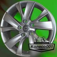 "Opel. 6.5x16"", 5x115.00, ET41, ЦО 70,1мм."