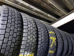 Dunlop DSV-01. зимние, без шипов, 2011 год, б/у, износ 10%