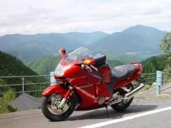 Honda CBR 1100XX, 1998