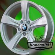 """Новые литые диски на BMW 128 стиль-2833 7j-16"""" 5*120 25 74.1 S"""