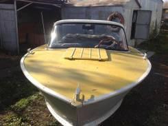 Продам лодку Прогресс -4 с подвесным мотором Yamaha 60л/с