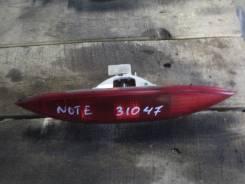 Фонарь задний (стоп сигнал) Nissan Note (E11) 2006-2013