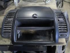 Бардачок Nissan Note (E11) 2006-2013 (Верхний НА Торпедо 682609U06B)