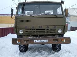 КамАЗ 43101, 1993