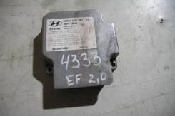 Блок Airbag 2.0 МКПП Hyundai Sonata EF