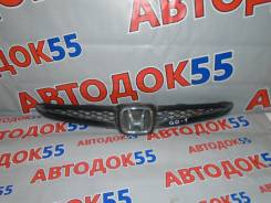 Решетка радиатора. Honda Fit, GD, GD1, GD2, GD3, GD4