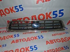 Решетка радиатора. Subaru Legacy, BE5, BE9, BH5 Subaru Legacy B4, BE5, BE9