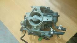 Центральный впрыск ( моновпрыск , карбюратор, инжектор) Subaru EJ18