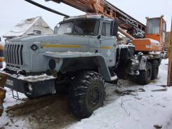 Урал 4320, 2012