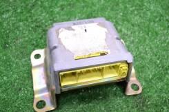 Блок управления airbag Toyota Funcargo NCP25 89170-52340