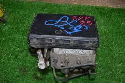 Блок управления ABS 44510-52141 Toyota Funcargo NCP25 44050-52