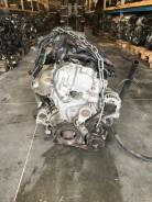 Двигатель Nissan Serena X-Trail Qashqai MR20DE 2.0