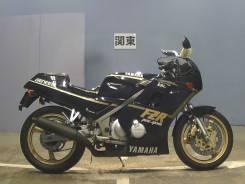 Yamaha FZR 250 В Разбор
