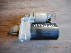 Стартер. BMW X5, E53 Двигатели: M54B30, M57D30, M57D30TU, M62B44TU, M62B46, N62B44, N62B48, M57D30T, M57D30TU2