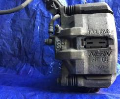 Передний левый тормозной суппорт Хонда Срв 96-01