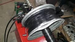 Правка литых дисков. Аргоно-дуговая сварка. Шиномонтаж. Баланси