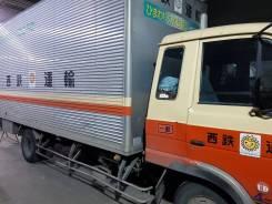 Nissan Diesel, 1991
