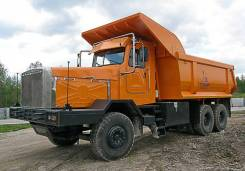 Тонар 45251. Самосвал Тонар-45251 QSZ13-450-4500-уголь