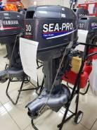Водомет Sea-Pro 30JS