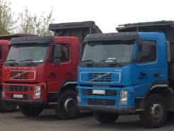 Volvo FM12. Продаются Самосвалы вольво 2ед., 25 000кг., 6x4