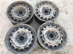 Стальные диски Toyota R15 5x114,3