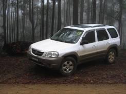 Порог кузовной Mazda Trebute / Ford Maverik