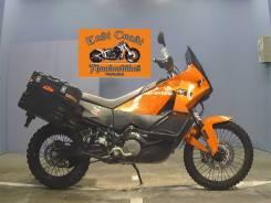 KTM 990 Adventure, 2009