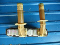 Радиатор печки на Nissan Laurel GC35, GCC35, GNC35, HC35, SC35