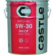 Масло моторное Toyota/Castle 5w30, SN/CF 1 л. в розлив