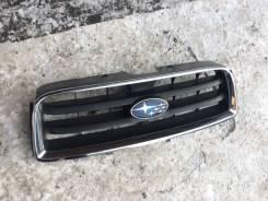 Решетка радиатора. Subaru Forester, SG, SG5, SG6, SG69, SG9, SG9L