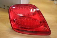 Фонарь задний наружный левый Bentley Continental GT (2003-2011) [3W8945095S]