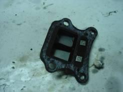 Лепестковый клапан на Honda GYRO X