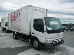 Mazda Titan. , 4 300куб. см., 3 000кг., 4x2. Под заказ