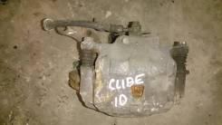 Суппорт тормозной передний правый Nissan Cube Z10